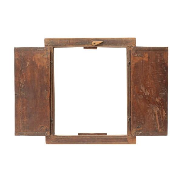 Zrcadlo Espejo, 53x45 cm