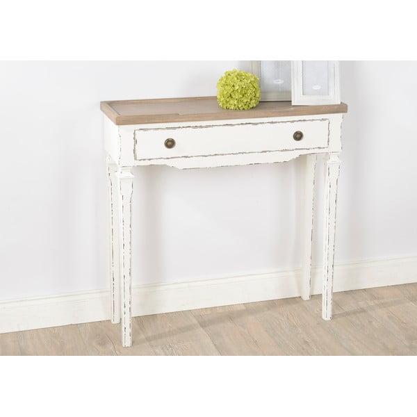 Konzolový stolek Gustave, 80 cm