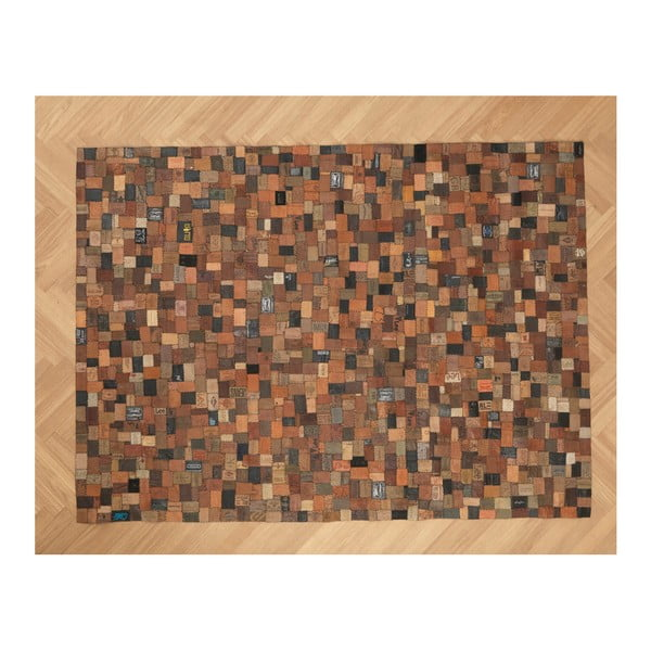 Carpetă cu model Fuhrhome Orlando, 60 x 90 cm