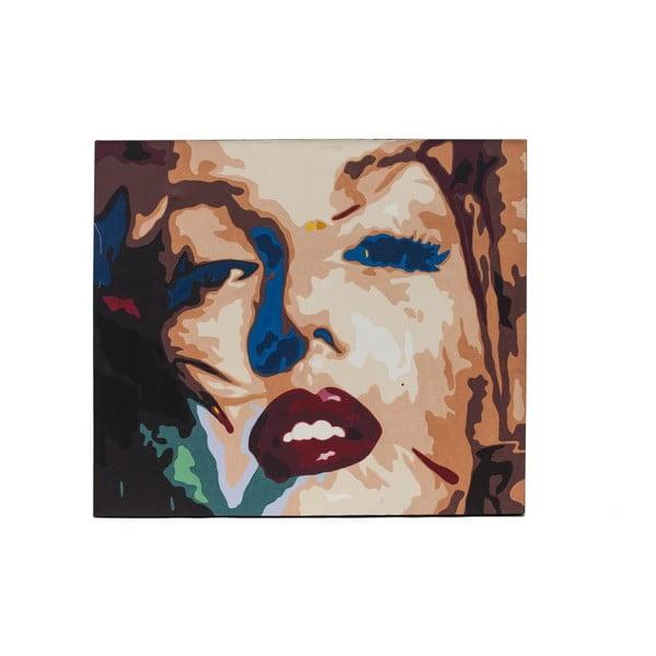 Plátno Marilyn