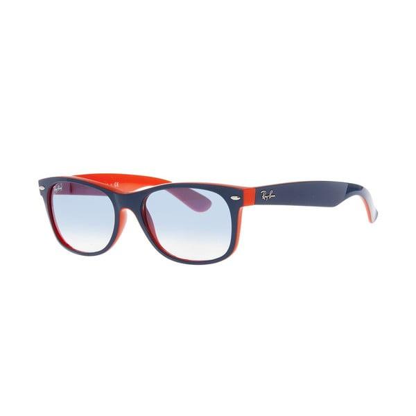 Pánské sluneční brýle Ray-Ban Color Orange Blue