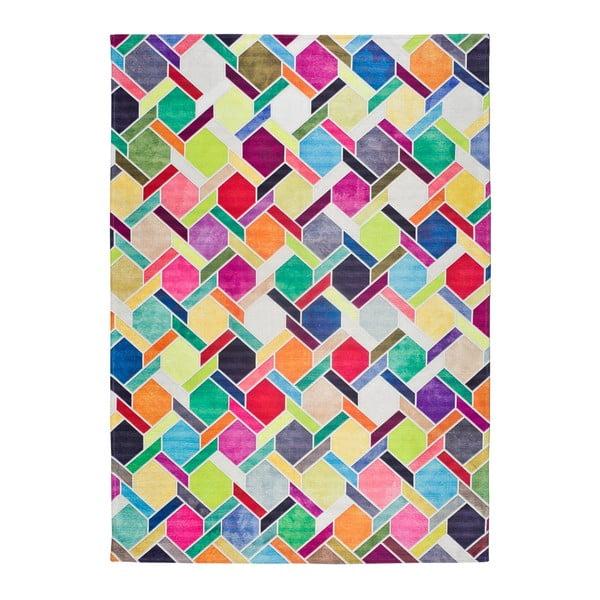 Alice Rainbow szőnyeg, 160 x 230cm - Universal