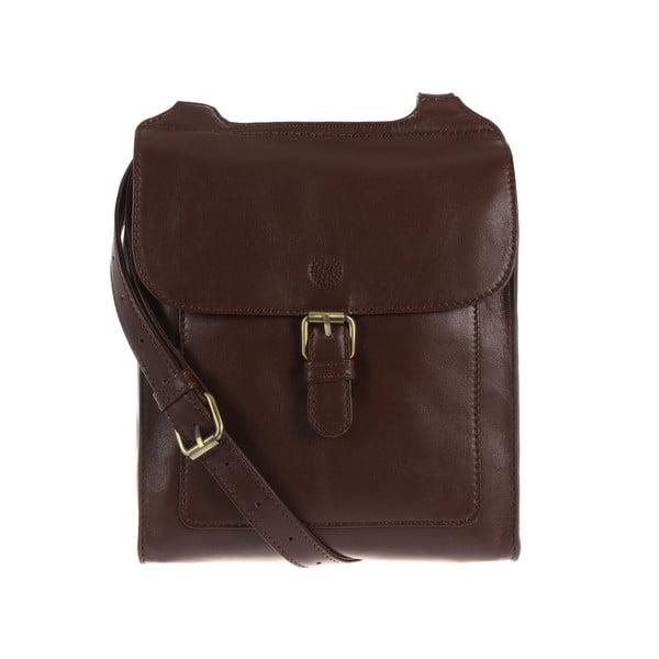 Dámská kožená taška Seraphina Cognac