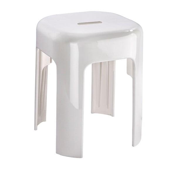 Biela stolička Wenko Alaska