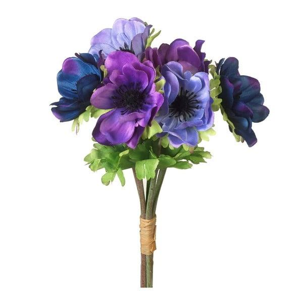 Umělá květina Sasanka