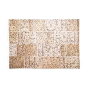 Vlněný koberec Allmode Light Nat, 150x80 cm