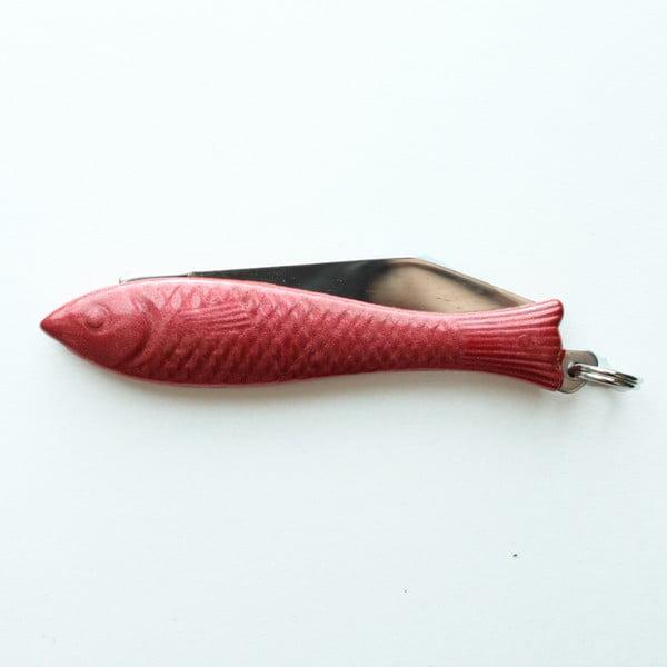 Briceag cehesc peștișor, roșu
