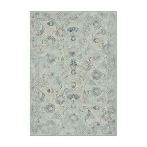 Světle modrý koberec Safavieh Serafina Vintage, 200 x 279cm