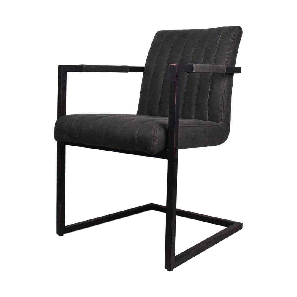 Židle z kovu HSM collection Dacota