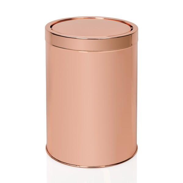 Odpadkový koš Copperino, 5 l