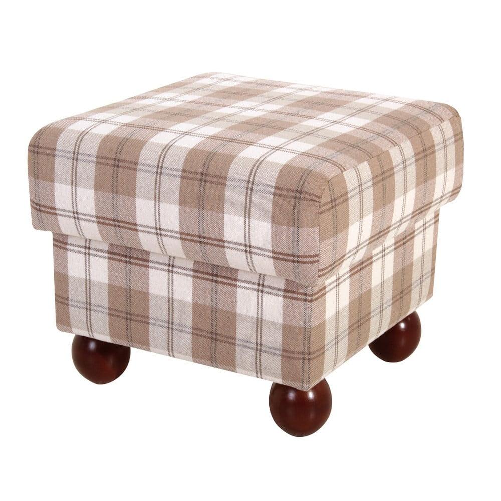 taburet max winzer monarch chenille carouri bonami. Black Bedroom Furniture Sets. Home Design Ideas