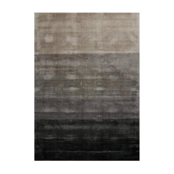 Koberec Shiny Grey, 170x240 cm