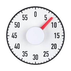 Cronometru magnetic bucătărie Wenko Timer, 19 cm