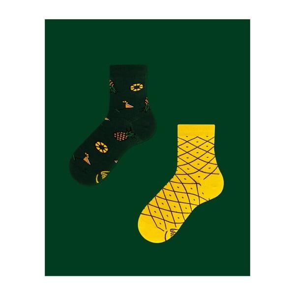 Dětské ponožky Many Mornings Pineapples, vel. 23/26