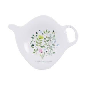 Farfurie pentru pliculețul de ceai Ashdene Tilly's Garden