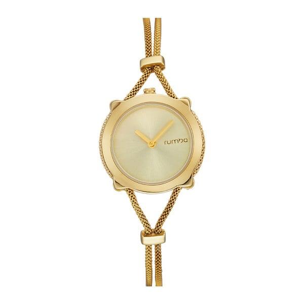 Dámské hodinky Gramercy Mesh Gold