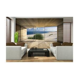 Velkoformátová nástěnná tapeta Vavex Modern Flat, 416 x 254 cm