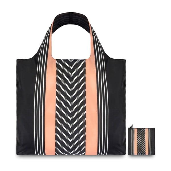 Nákupní taška Echo Stripes