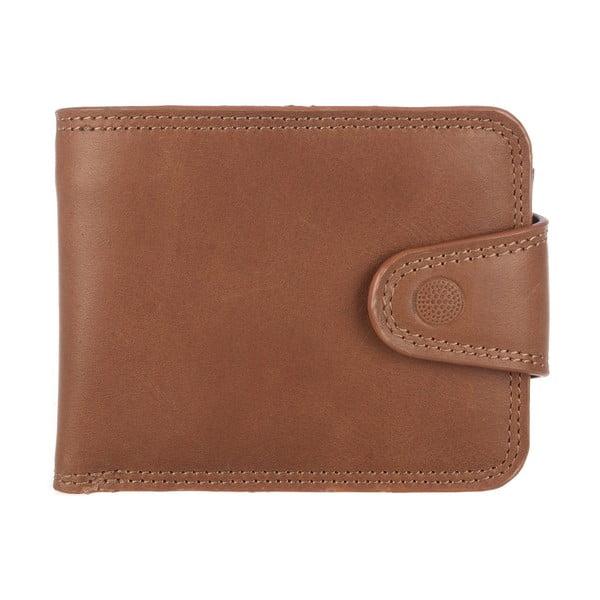 Kožená peněženka Art Chestnut
