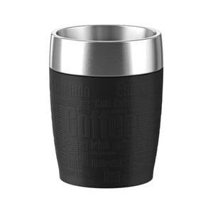 Cestovní termohrnek Travel Cup Black, 200 ml