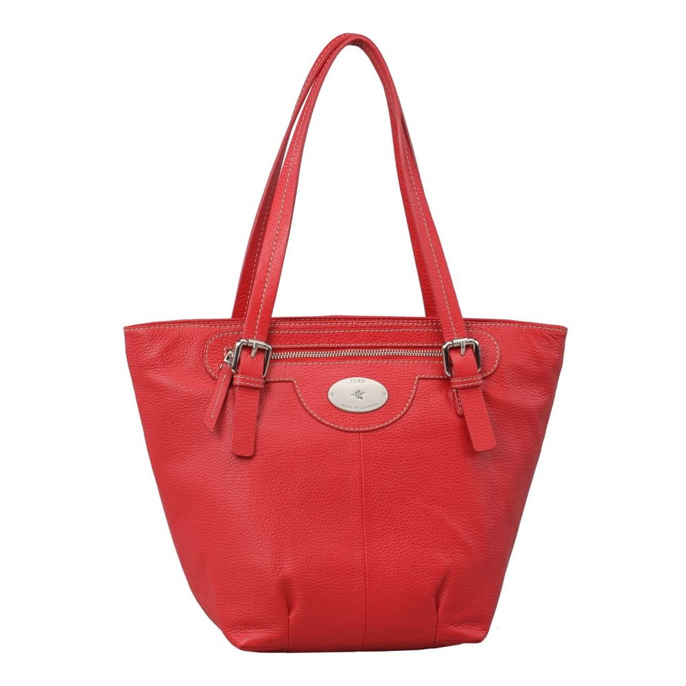 ceb00a2c76 Kabelka Soft Fossil Red