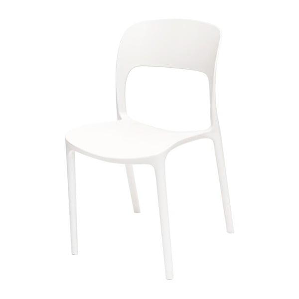 UFO fehér szék - Ragaba