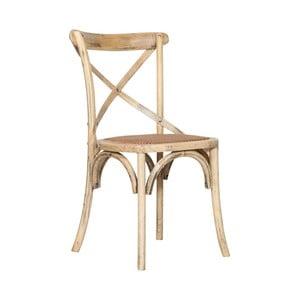 Scaun din lemn Biscottini Mandela