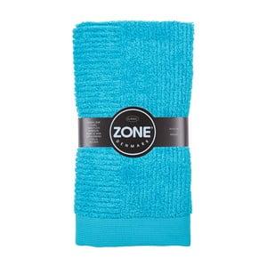 Ručník Zone, 70x50 cm, modrá