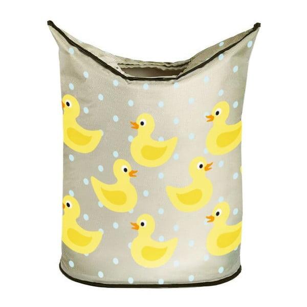 Koš na prádlo Butter Kings Happy Duckies