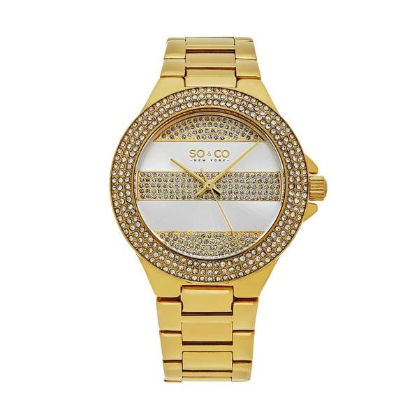 Dámské hodinky So&Co New York GP16036
