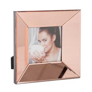 Fotorámeček Mirror Photo, 18x18 cm