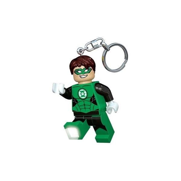 Svítící figurka LEGO DC Super Heroes Green Lantern