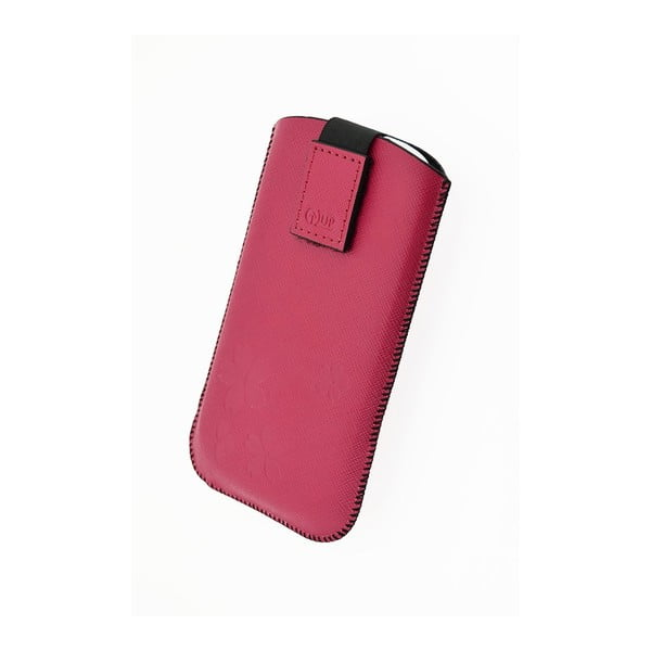 Obal na iPhone 4/4S, Up Colour Pink