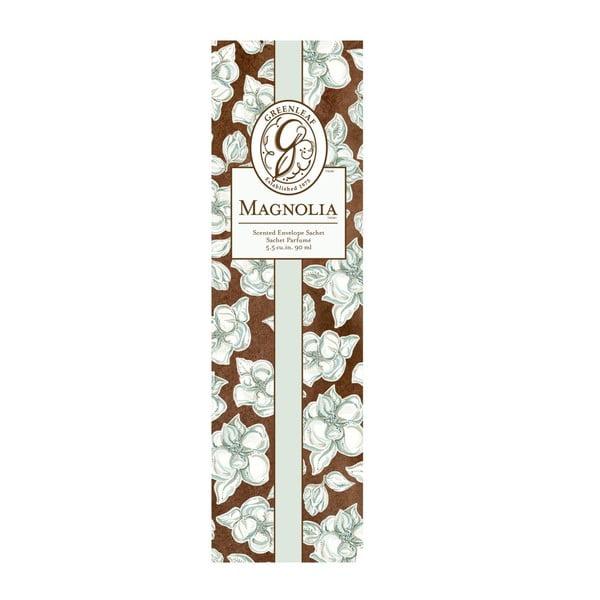 Vrecúško s vôňou Greenleaf Magnolia