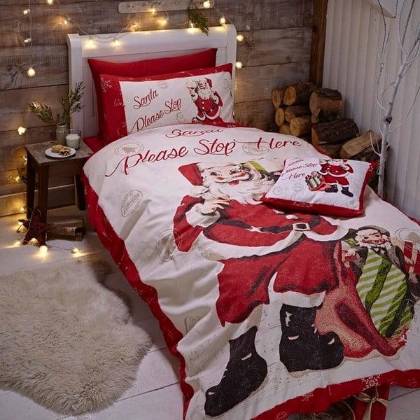 Lenjerie de pat Ho-Christmas, 220x230 cm