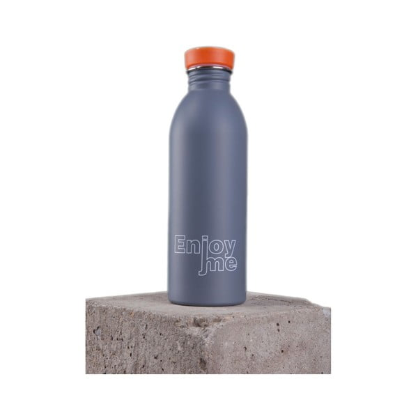 Lahev Urban Ecological 0,5 l Formal Grey