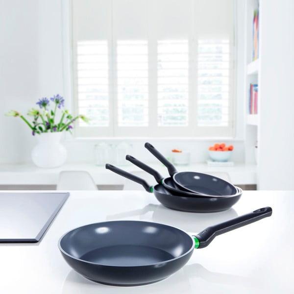 Pánev s keramickým povrchem BK Cookware Balans+, 20 cm