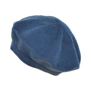 Modrý dámský baret Art of Polo Tina