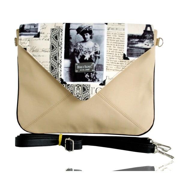 Darabags kabelka Little Miss Envelope no. 39