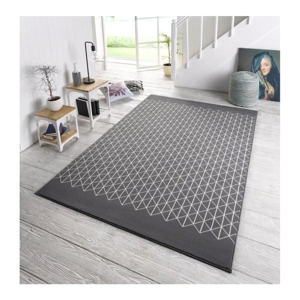 Šedý koberec Hanse Home Dulo, 160x230cm