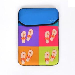 Obal na Mini iPad Jalebi Pop-Slippers