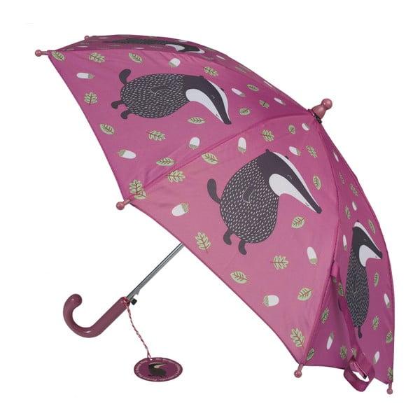 Parasol dla dzieci Rex London Mr. Badger