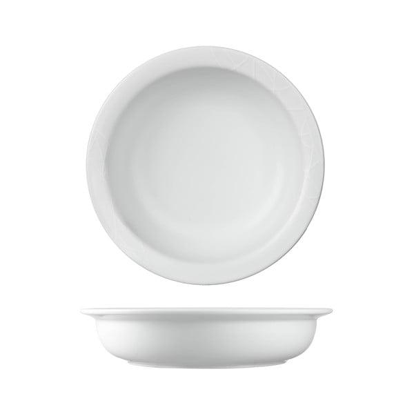 Hluboký talíř White Jamie Oliver, 16 cm