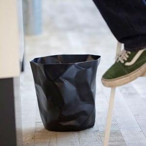 Odpadkový koš Essey Mini Bin Bin Black