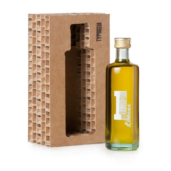 Extra panenský olivový olej Typuglia, lemon
