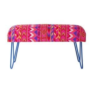 Lavice Kare Design Izzy Inca