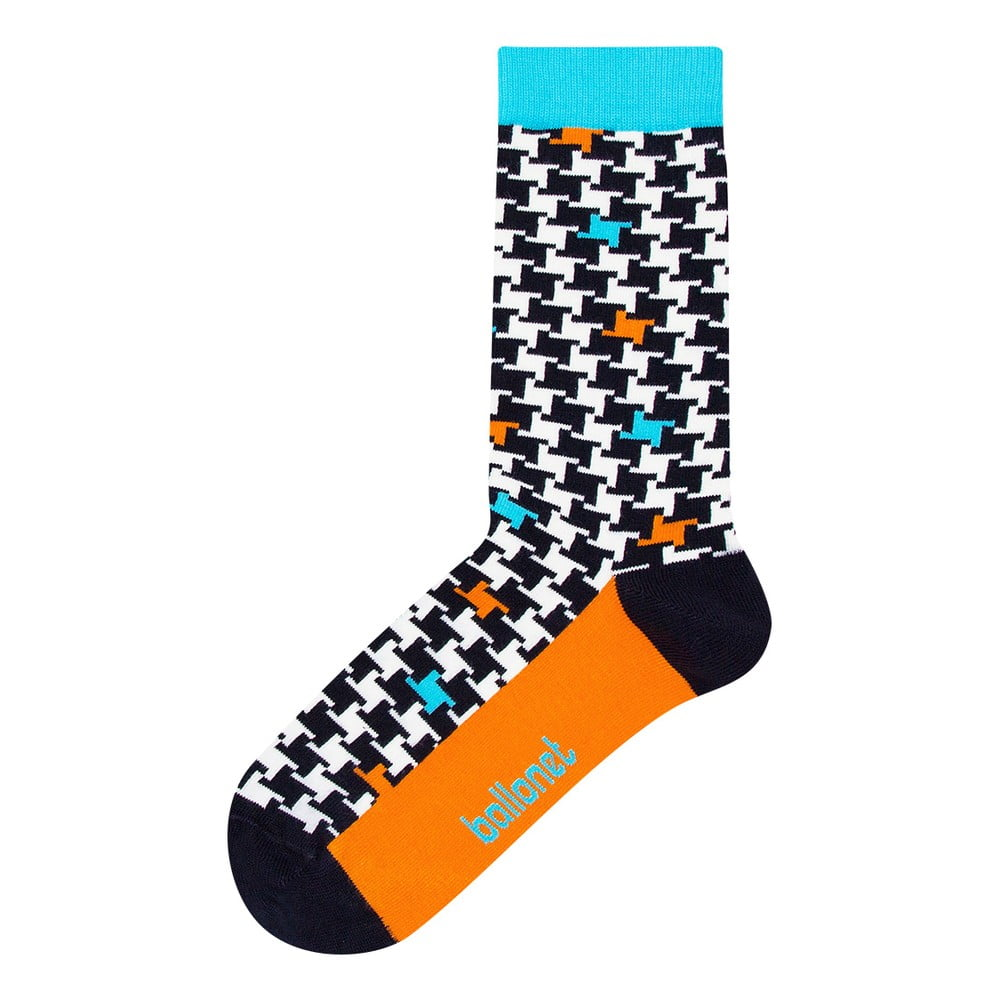 Ponožky Ballonet Socks Vane, velikost 36 – 40