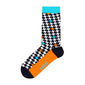 Funky Steps  Veselé barevné ponožky  8082067b7c