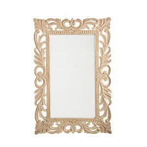 Nástěnné zrcadlo Dalila Naturale, 60x90 cm