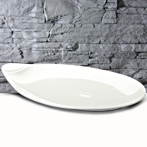 Servírovací talíř Porcelain Boat, 36 cm
